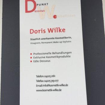 Doris Wilke Ottersberg